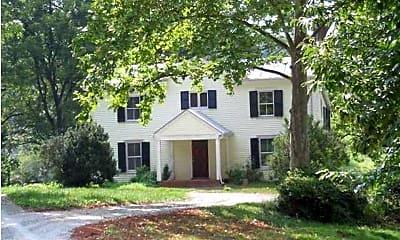 Building, 860 Hammocks Gap Rd, 0