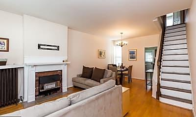 Living Room, 229 Baldwin St, 0