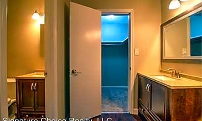 Bathroom, 2705 Clayton Dr, 2