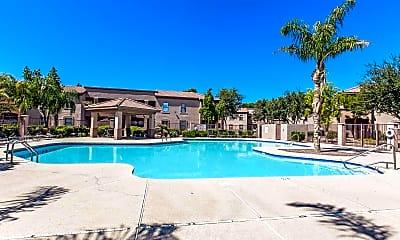 Pool, San Martin, 0