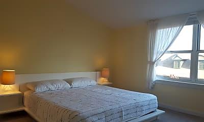 Bedroom, 33 Deer St 504, 2