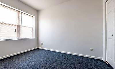 Bedroom, 215 E 68th St, 1