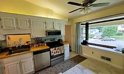Kitchen, 1506 22nd St S, 1