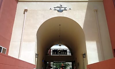 La Aldea Apartments, 1