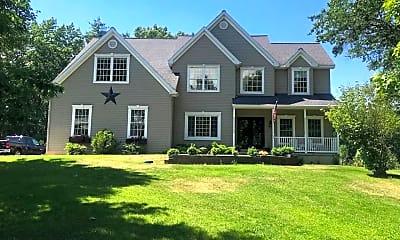 Building, 126 Virginia Pl, 0