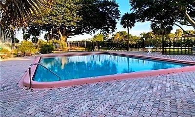 Pool, 9370 SW 8th St, 2