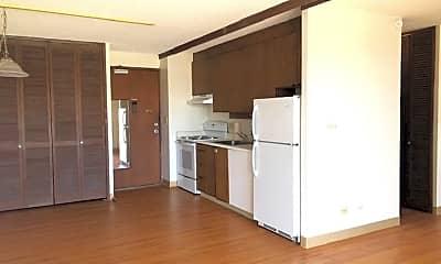 Kitchen, 1655 Makaloa St, 0