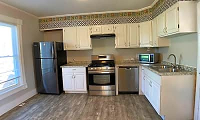 Kitchen, 405 S Front St, 1