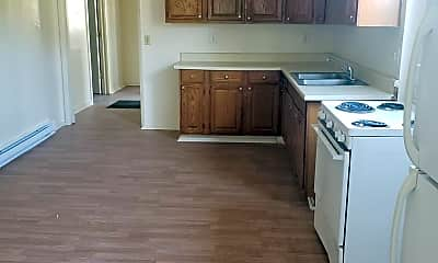 Kitchen, 1002 Pearl St, 0
