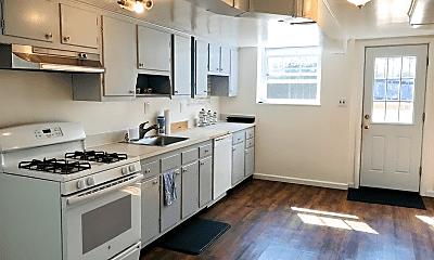 Kitchen, 6511 33rd St, 0
