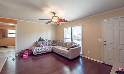 Bedroom, 997 Frontier Trail SW, 0