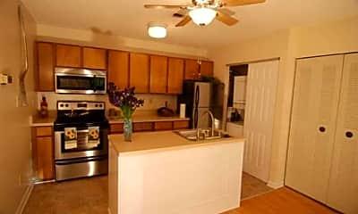 Kitchen, Windmill Way, 0