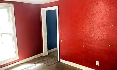 Bedroom, 2551 Calvin St, 2
