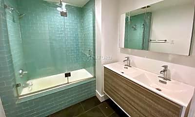 Bathroom, 147 Duane St, 1