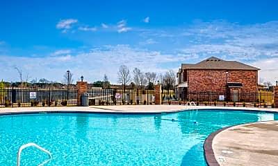 Pool, Woodland Park, 0