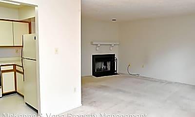 Living Room, 7517 Weather Worn Way, 1