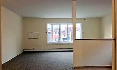 Living Room, 103 Battery Ave, 0