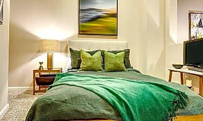 Bedroom, 401 Granby St, 2