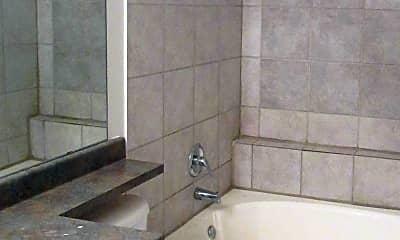 Bathroom, The Aspens Resort Community, 2