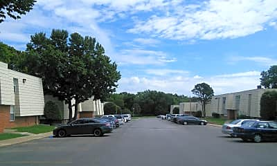 Pecan Creek Apartments, 2