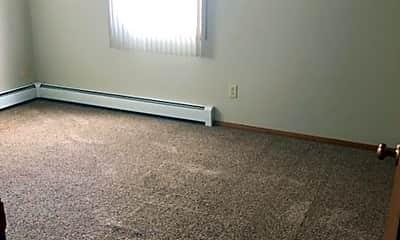 Bedroom, 1422 N 22nd St, 1