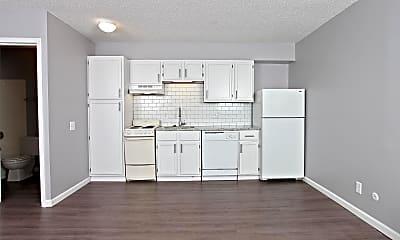 Kitchen, 3800 E 16th St N, 1