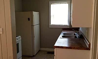 Kitchen, 1518 Cleveland St, 2