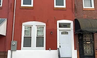 Building, 2728 Wharton St, 0