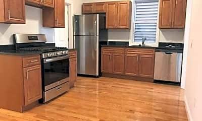 Kitchen, 412 Langley Rd, 1