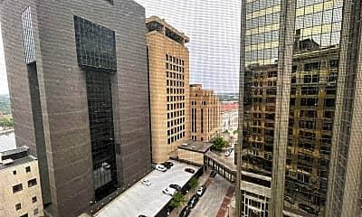 Building, 350 St Peter St, 2