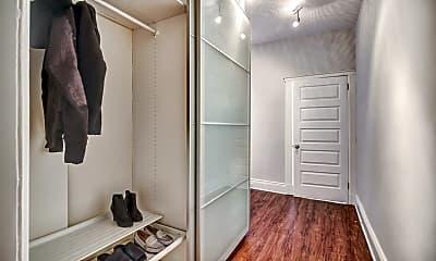Bedroom, 97 Clifton Terrace 4, 2