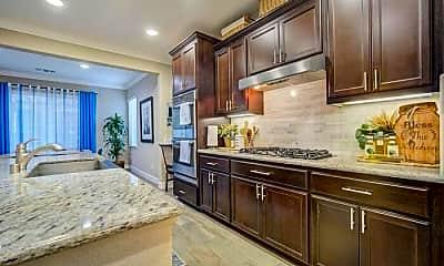 Kitchen, 1414 Skibbereen Way, 2