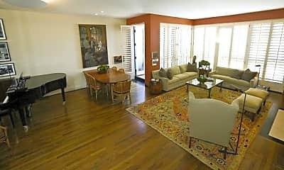 Living Room, 1980 Grant Ave, 0