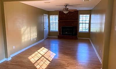 Living Room, 1209 Quail Run Dr SW, 1