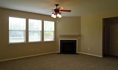 Living Room, 86 Branch Valley Way, 1