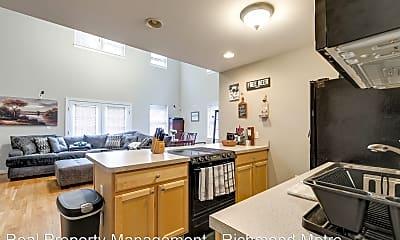 Kitchen, 213 N 18th St, 1