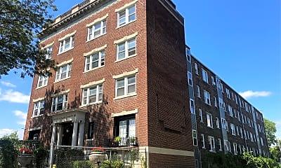 Brainard Apartments, 0