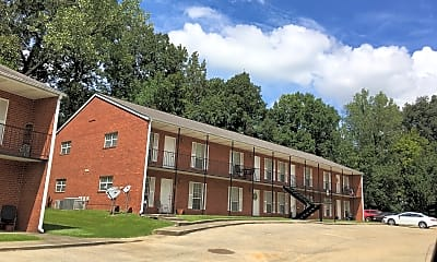 Bradford Ridge Apartments, 0