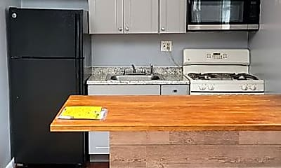 Kitchen, 891 N Howard St, 2