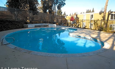 Pool, 2590 Capitales Dr, 2