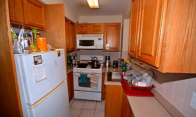 Kitchen, 18 Hudson St, 1