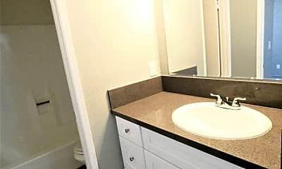 Bathroom, 1160 E South St, 2
