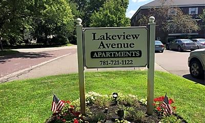 Lakeview Avenue Apts, 1