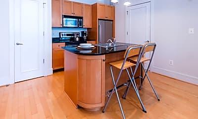 Kitchen, 1515 O St NW, 0