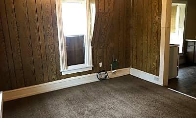 Bedroom, 307 N Elm St, 1