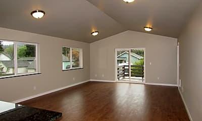Living Room, 1215 HUMBOLDT ST, 1