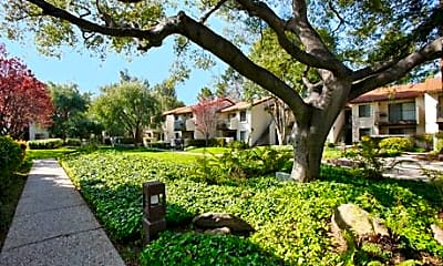 Villas Willow Glen, 1
