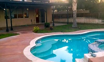 Pool, 32116 Chagall Ct, 2