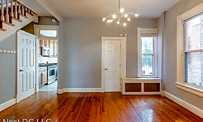 Living Room, 742 Harvard St NW, 0