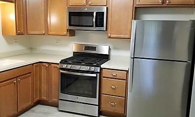 Kitchen, The Eagles Apartment Homes, 0